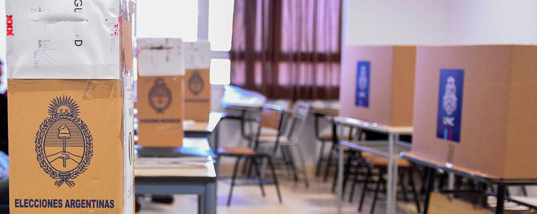 Hasta el 24 de agosto podrán inscribirse estudiantes, egresadas y egresados que opten por la modalidad postal